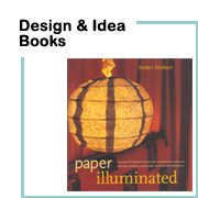 Lamp Shade Books: Design & Instructional