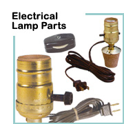Electrical Lamp Parts